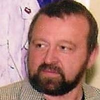 JEŽ PETR - vernisáž 2003