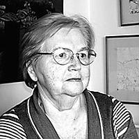 JEMELKOVÁ JANA-vernisáž 2002