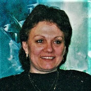 Nedbalová Jarmila