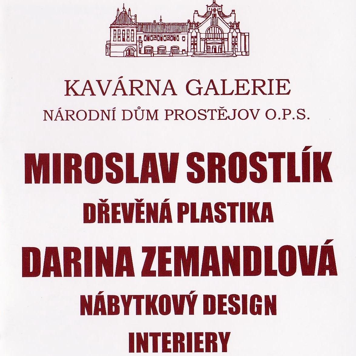 SROSTLÍK*ZEMANDLOVÁ-2000