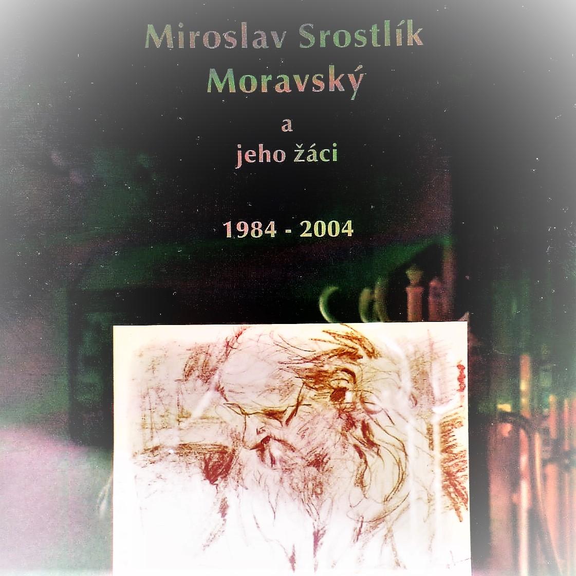 Srostlík M. a jeho žáci-2004