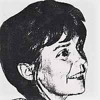 ZŮNOVÁ MARIE - vernisáž 1992